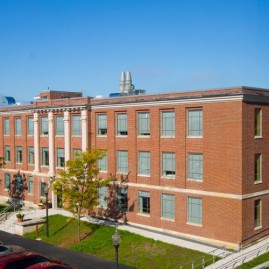 UMASS Paige Laboratories